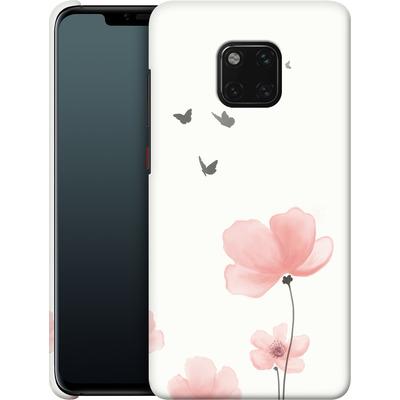 Huawei Mate 20 Pro Smartphone Huelle - Blossom von SONY