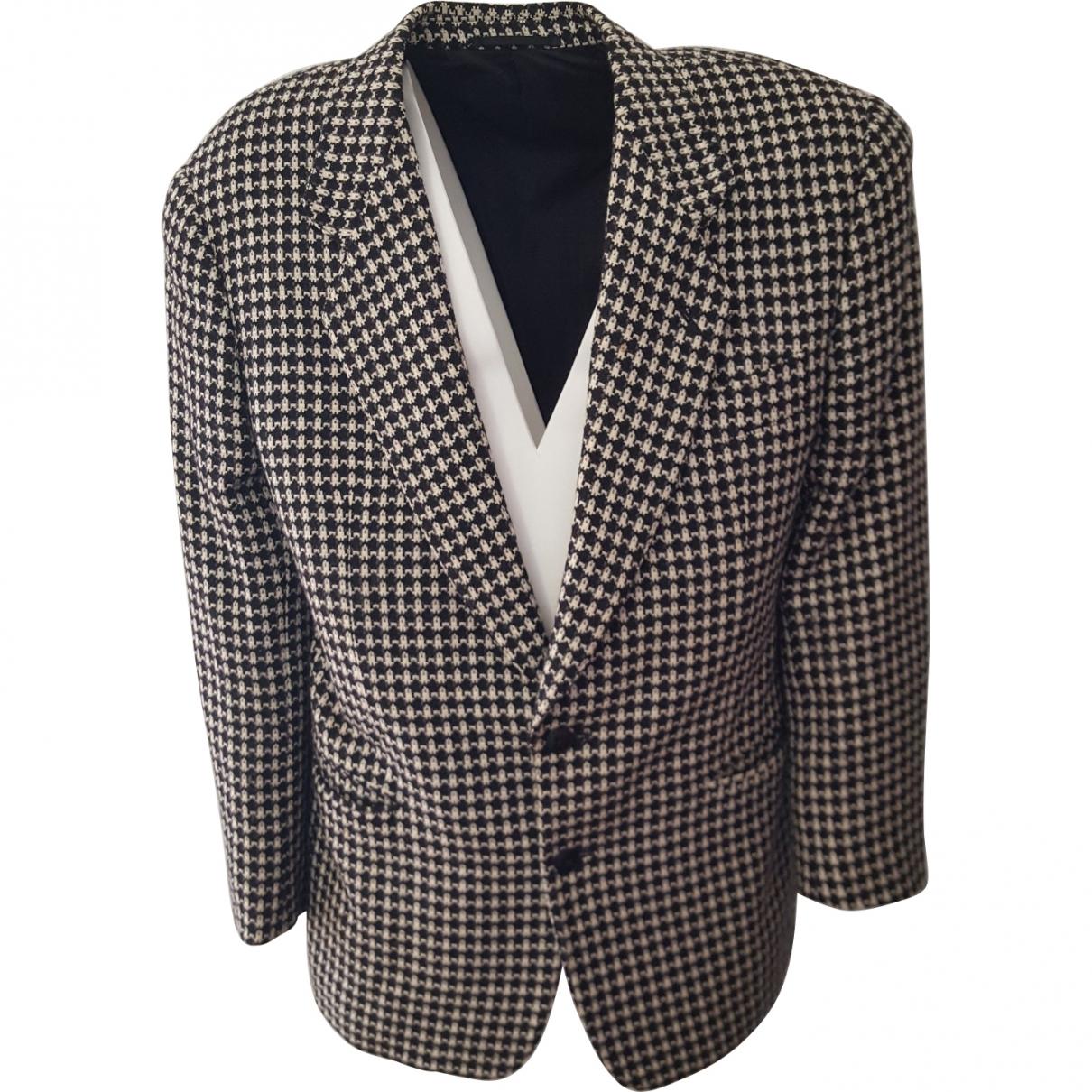 Gianfranco Ferré \N Multicolour Cashmere jacket  for Men 50 IT