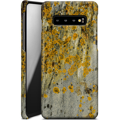 Samsung Galaxy S10 Plus Smartphone Huelle - Rock 3 von Joy StClaire