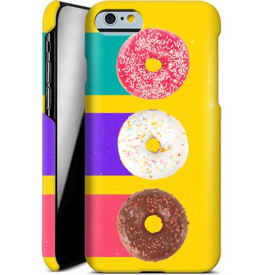Apple iPhone 6 Smartphone Huelle - Donuts von Danny Ivan