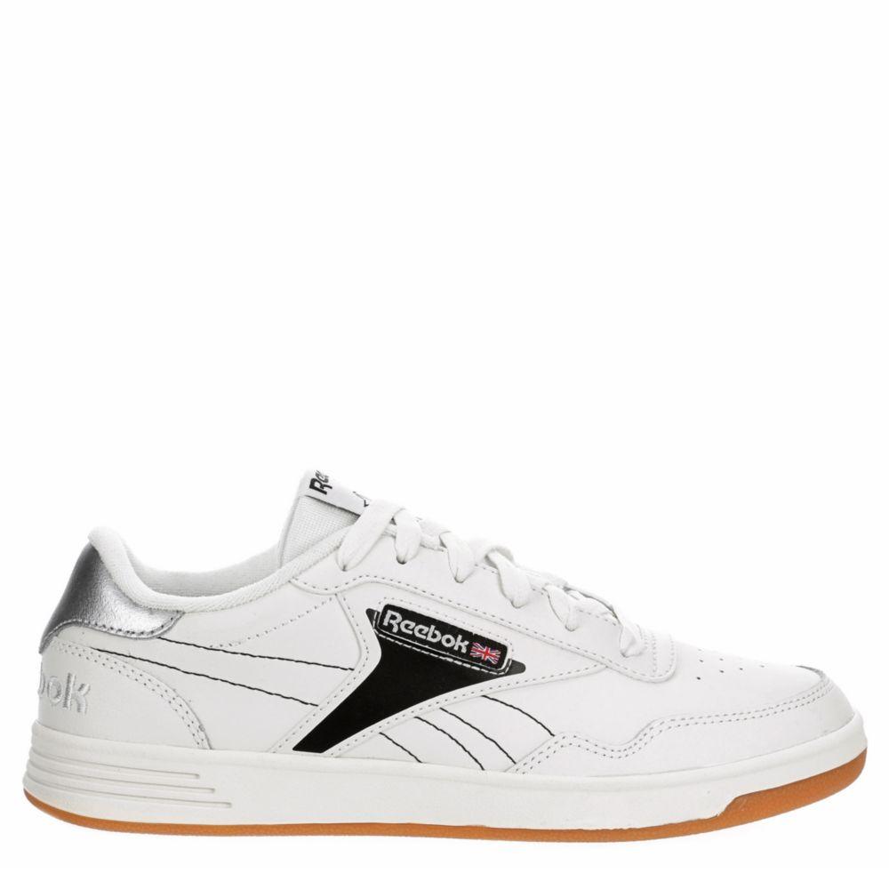 Reebok Womens Club Memt Shoes Sneakers