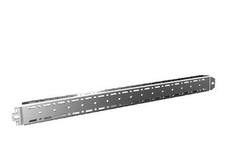 Rittal VX Punched rail 18 x 38 mm (4)
