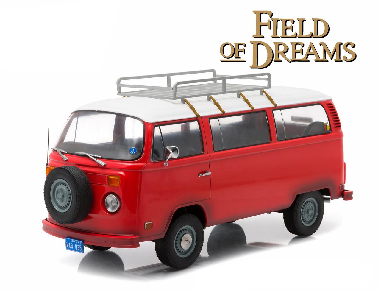 1973 Volkswagen Type 2 Bus (T2B)