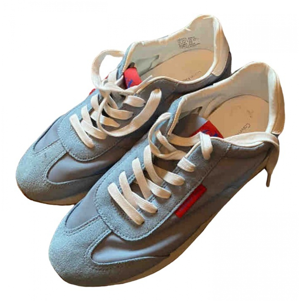 Calvin Klein \N Blue Suede Sandals for Men 41 EU