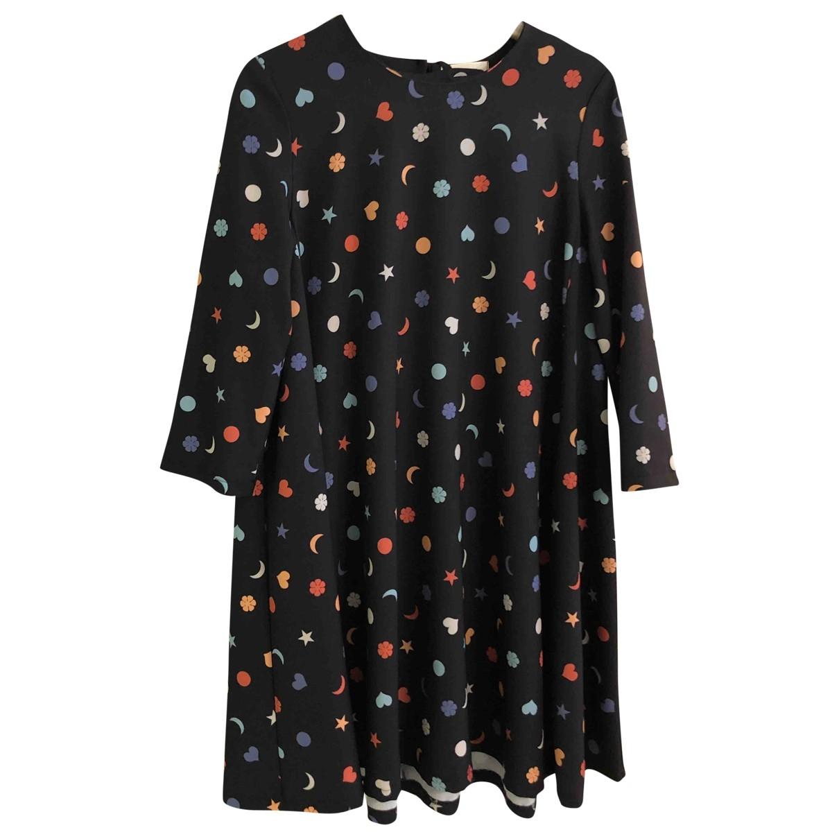 Vicolo \N Black dress for Women M International
