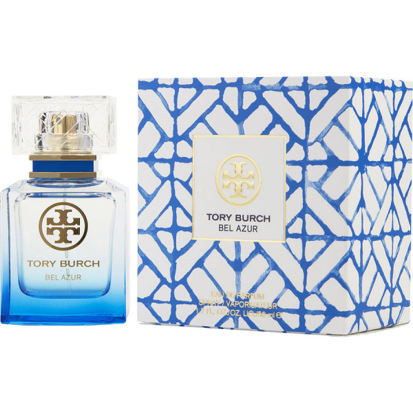 Tory Burch - Bel Azur : Eau de Parfum Spray 1.7 Oz / 50 ml