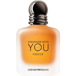 Armani Emporio Armani Stronger With You Freeze Eau de Toilette Spray 100 ml