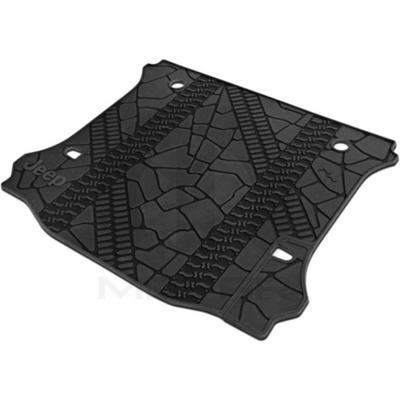 Jeep Cargo Liner (Dark Slate) - 82213184