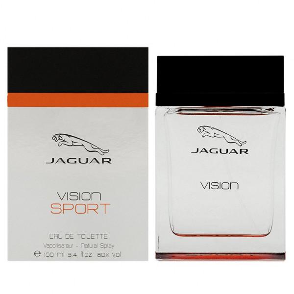 Jaguar Vision Sport - Jaguar Eau de toilette en espray 100 ML
