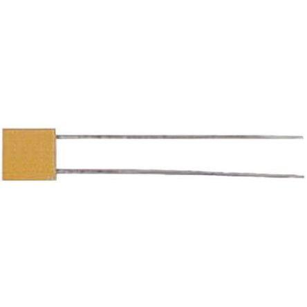 AVX 220pF Multilayer Ceramic Capacitor MLCC 200V dc ±10% Axial CK05BX221K (10)