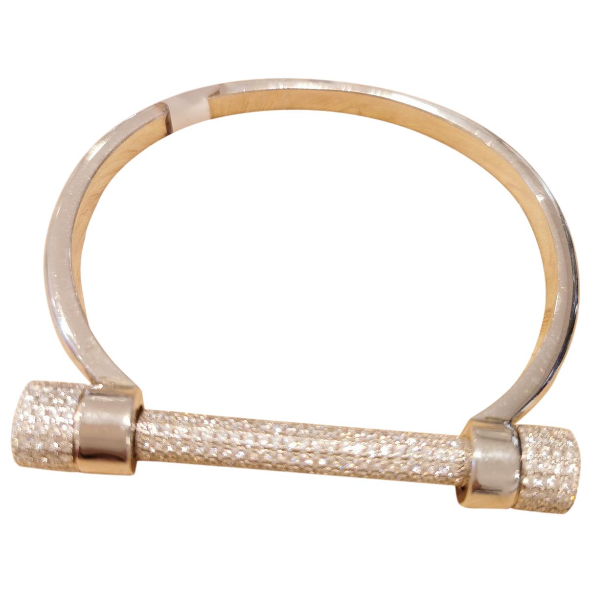 Apm Monaco - Bracelet   pour femme en argent - argente
