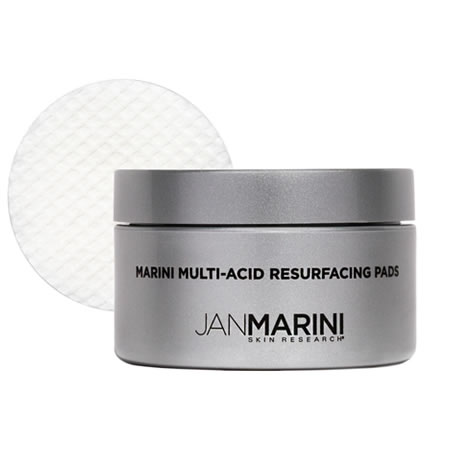 Jan Marini MARINI MULTI-ACID RESURFACING PADS (30 pads)