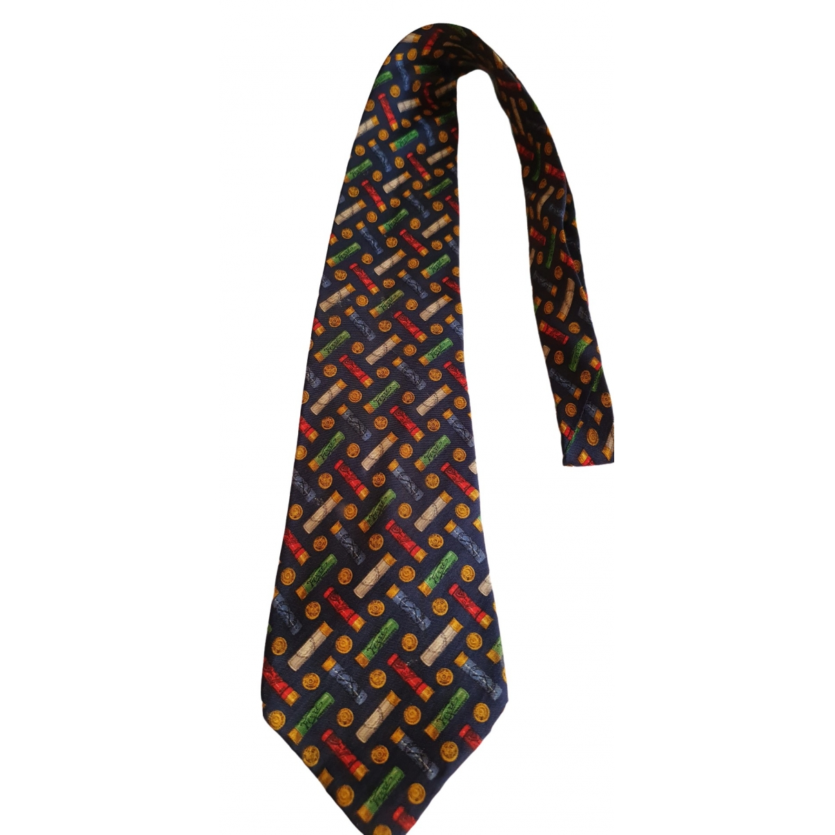 Gianfranco Ferre - Cravates   pour homme en soie