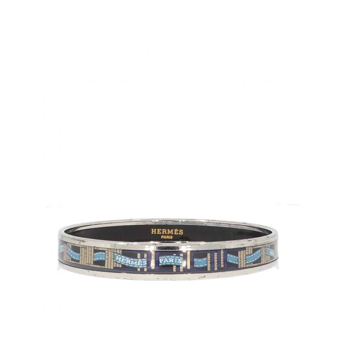 Hermès \N Multicolour Metal bracelet for Women \N