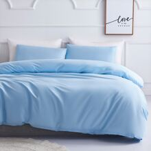 Solid Bedding Sets Without Filler