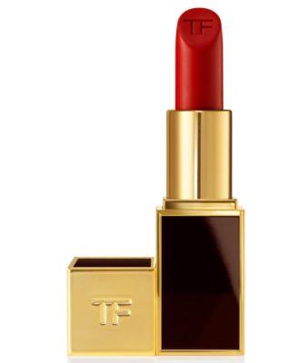 Lip Color Matte Lipstick - Ruby Rush