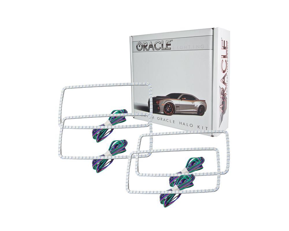 Oracle Lighting 3274-504 Chevrolet Camaro ORACLE - Kinetic Blue (WA720S) - Dual Intensity