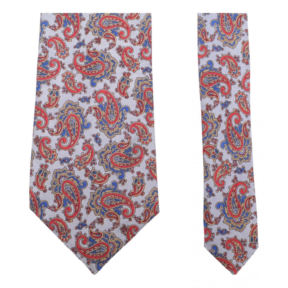 Dior Homme N Multicolour Silk Ties for Men N