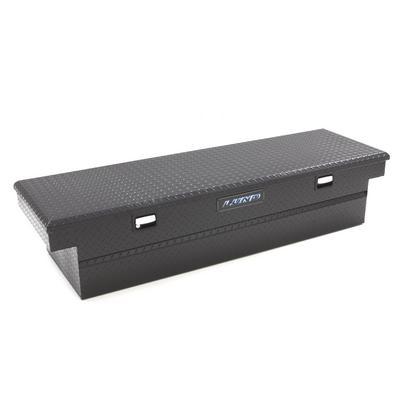 Lund Aluminum Cross Box (Black) - 79100DB