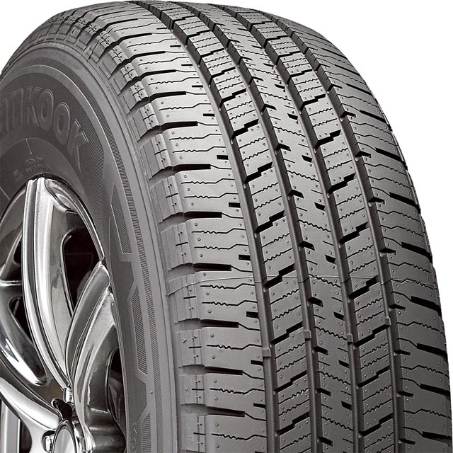 Hankook 1016510 Dynapro HT RH12 Tire 285/45 R22 114HxL BSW FO