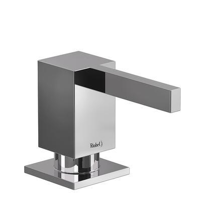 SD10C Square Soap Dispenser  Modern  in