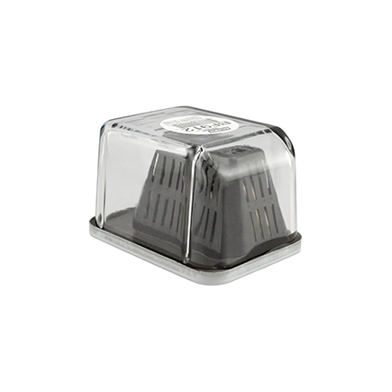 Baldwin BF912 - Box Style Glass Fuel/Water Separator/Coalescer Filter
