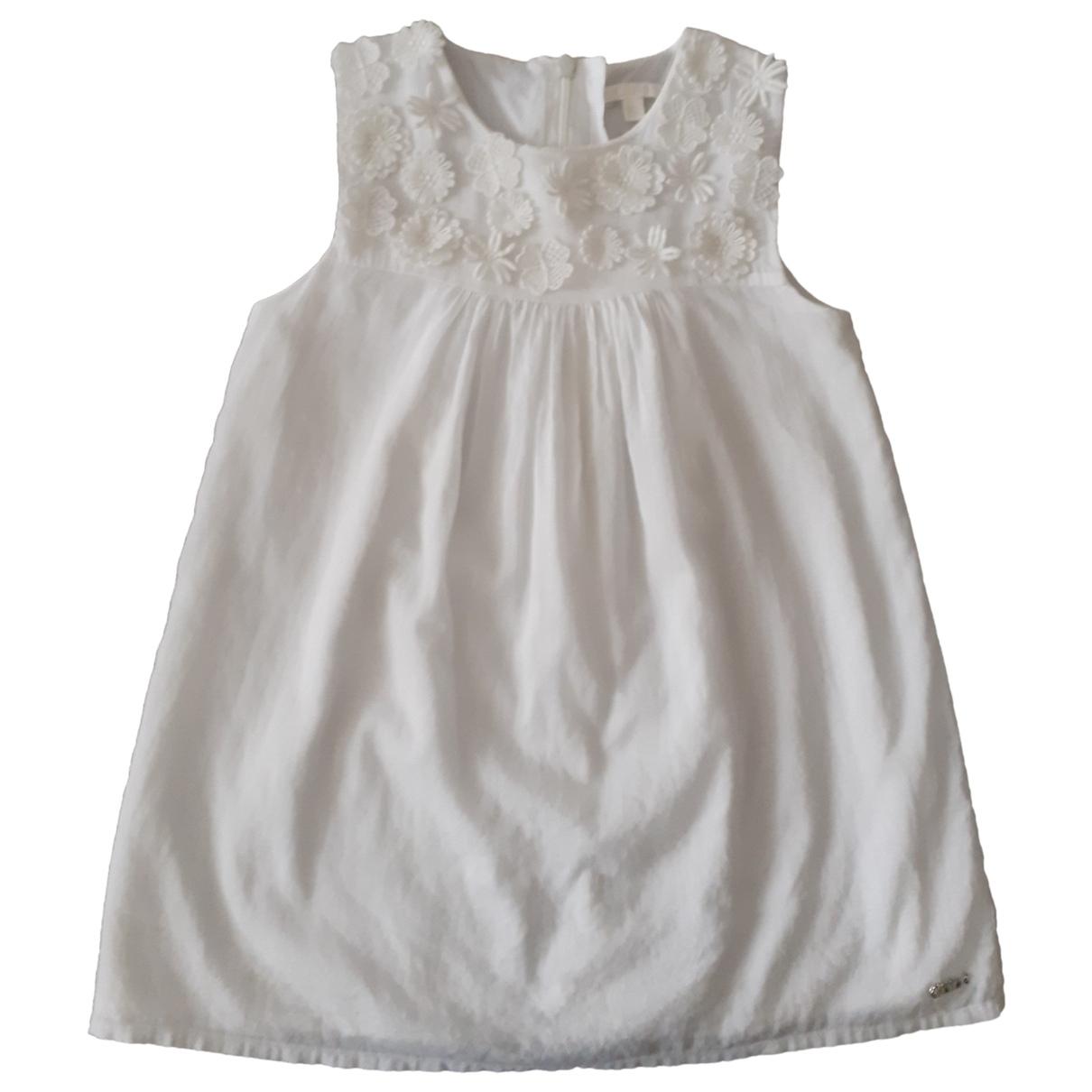 Mini vestido Chloe