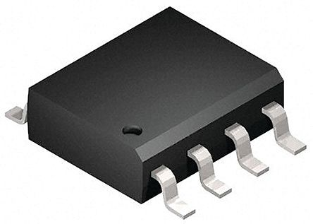 Vishay DG9431EDY-T1-GE3 , Analogue SPDT Switch, 2.7 → 5.5 V, 8-Pin SOIC (2500)