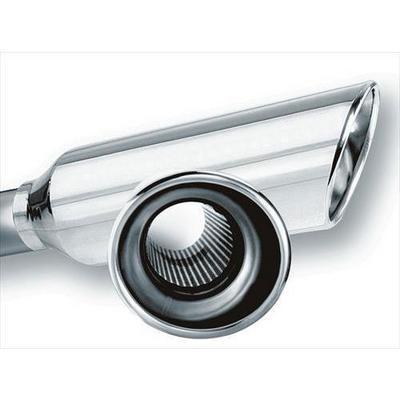 Borla Universal Exhaust Tip (Polished) - 20248