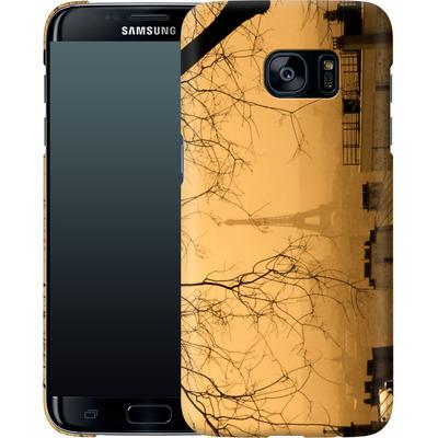 Samsung Galaxy S7 Edge Smartphone Huelle - Paris von caseable Designs
