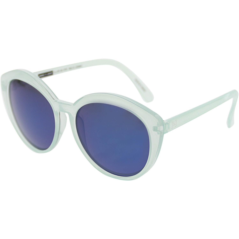 Janie And Jack Cat Eye Sunglasses 200396444 Green