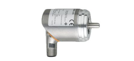 ifm electronic Incremental Encoder  RB3100 12000rpm IO-Link Solid 4.5 → 30 V dc