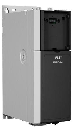 Danfoss Inverter Drive, 3-Phase In, 0 → 500Hz Out 5.5 kW, 400 V FC280