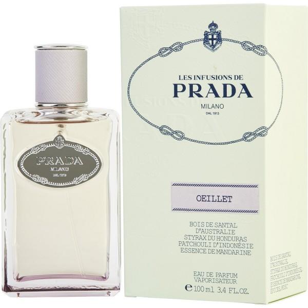 Infusion De Oeillet - Prada Eau de parfum 100 ml