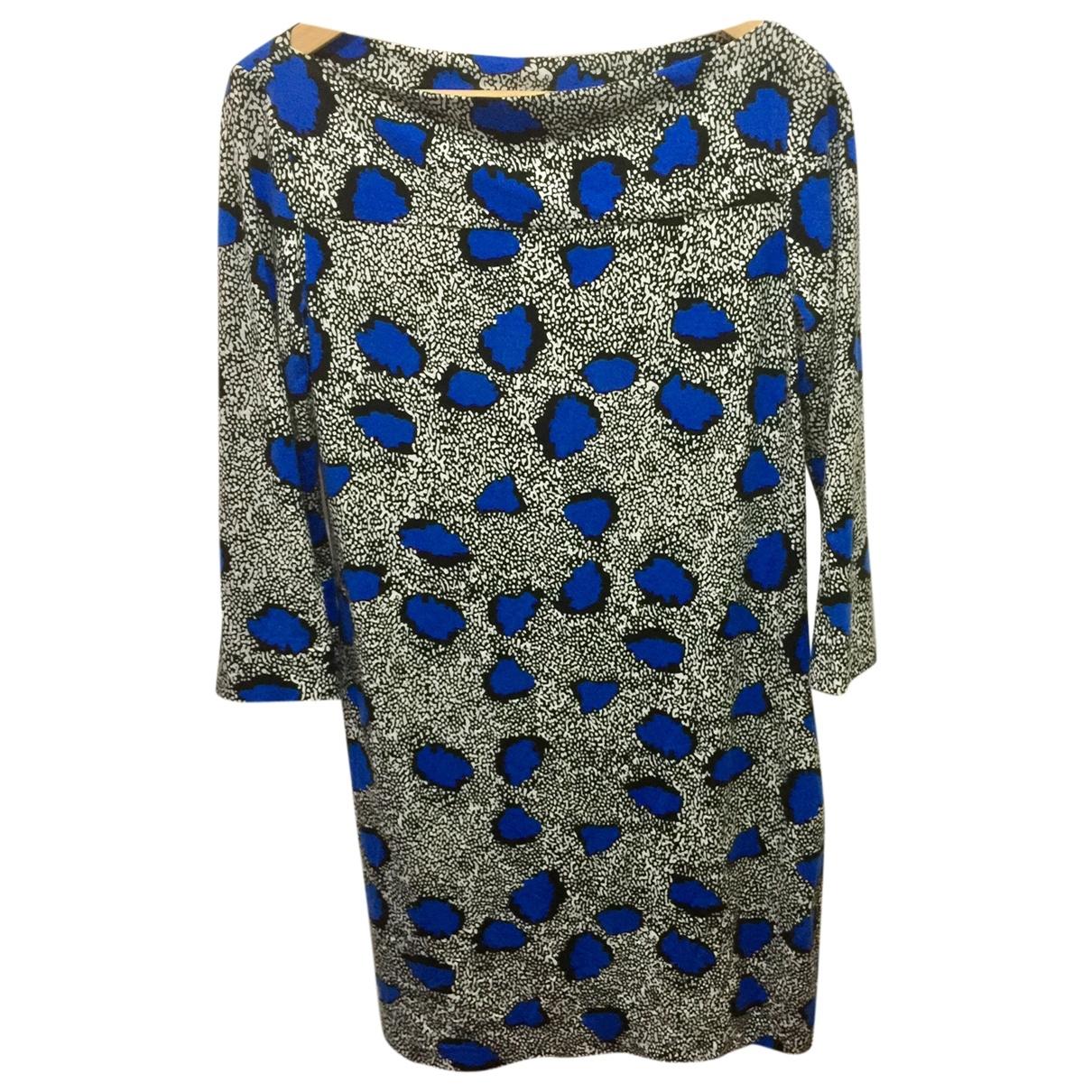 Diane Von Furstenberg \N Multicolour dress for Women 6 US