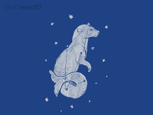 Otter Myth T Shirt
