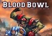 Blood Bowl Dark Elves Edition Steam CD Key