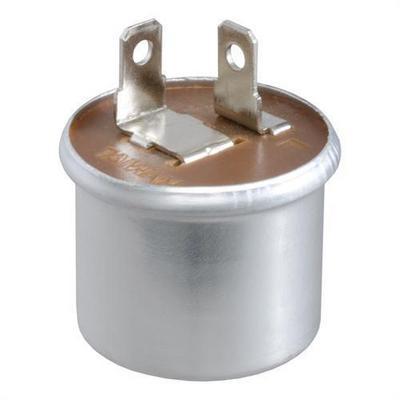 Curt Manufacturing Turn Signal Flasher - 58310