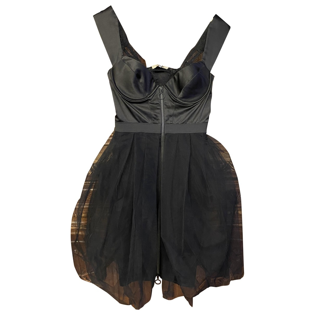 Murmur \N Black dress for Women 34 FR