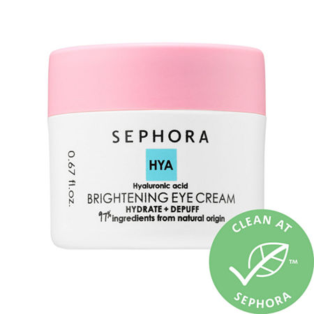 SEPHORA COLLECTION Brightening Eye Cream - Hydrate & Depuff, One Size , No Color Family