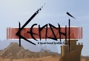 Kenshi EU Steam CD Key