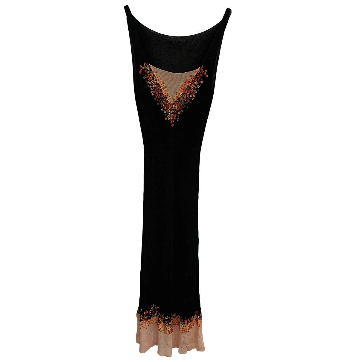 Moschino Cheap And Chic N Black dress for Women 44 IT