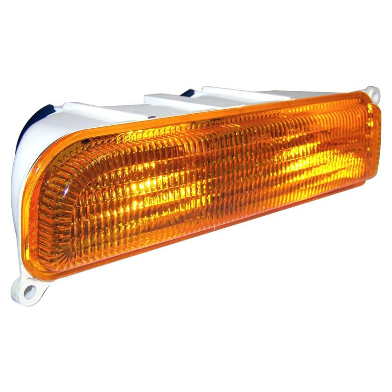 Crown Automotive 55055143 Jeep Replacement Lighting-Exterior Jeep Cherokee Left 1997-2001