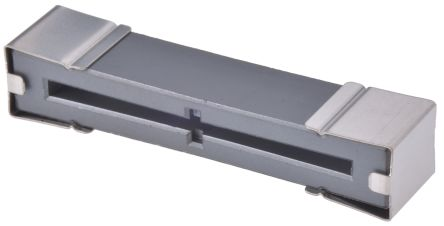 KEMET Flat Cable Ferrite Core, 34 wires maximum, Split Core Type, Inner dimensions:48.3 x 2mm