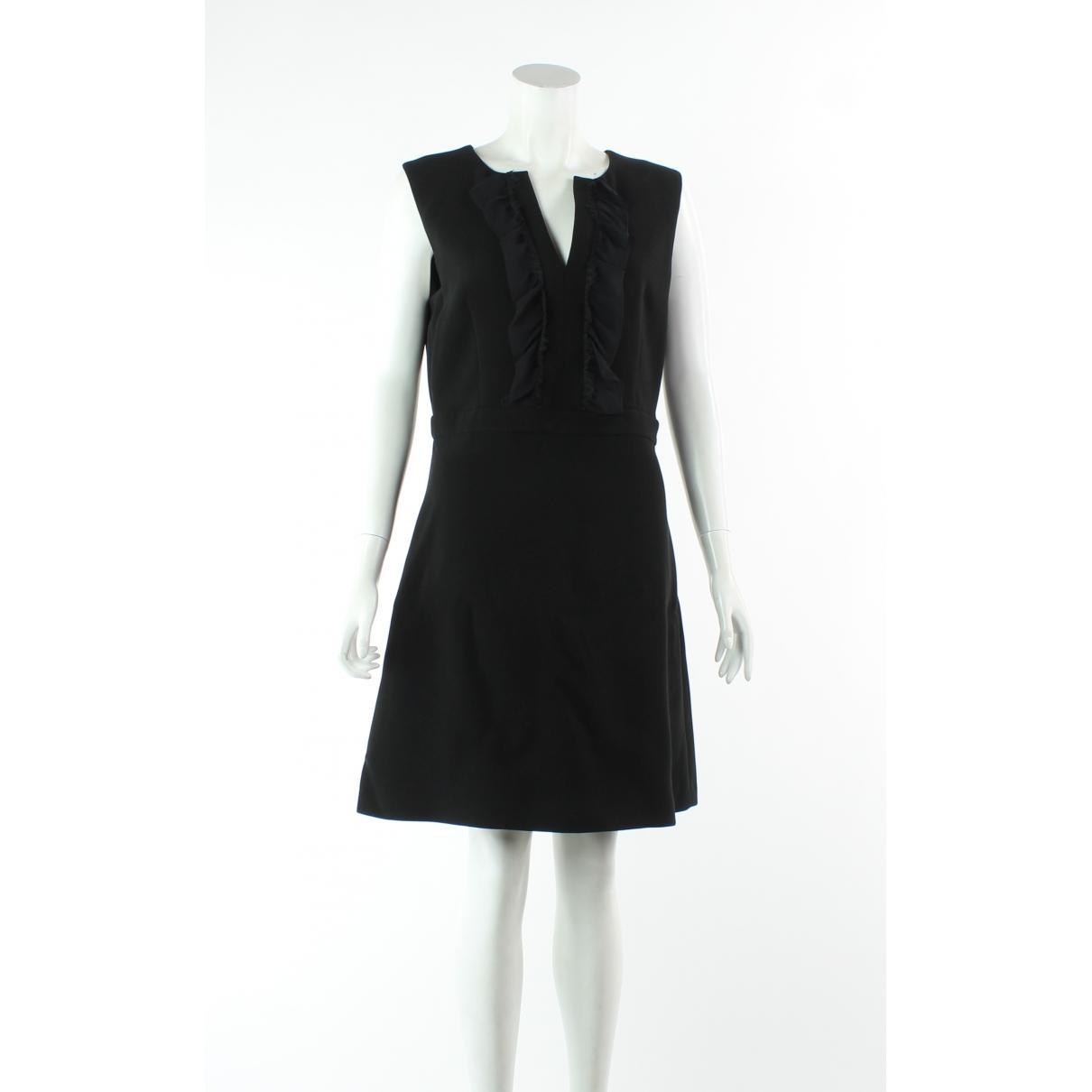 Pinko \N Black dress for Women 12 UK