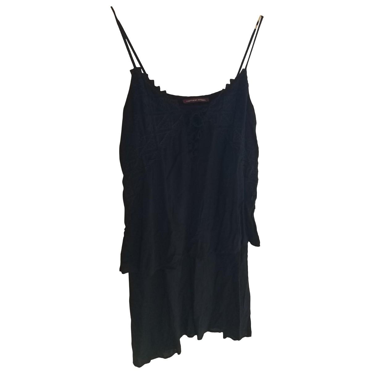 Comptoir Des Cotonniers \N Black dress for Women 38 FR