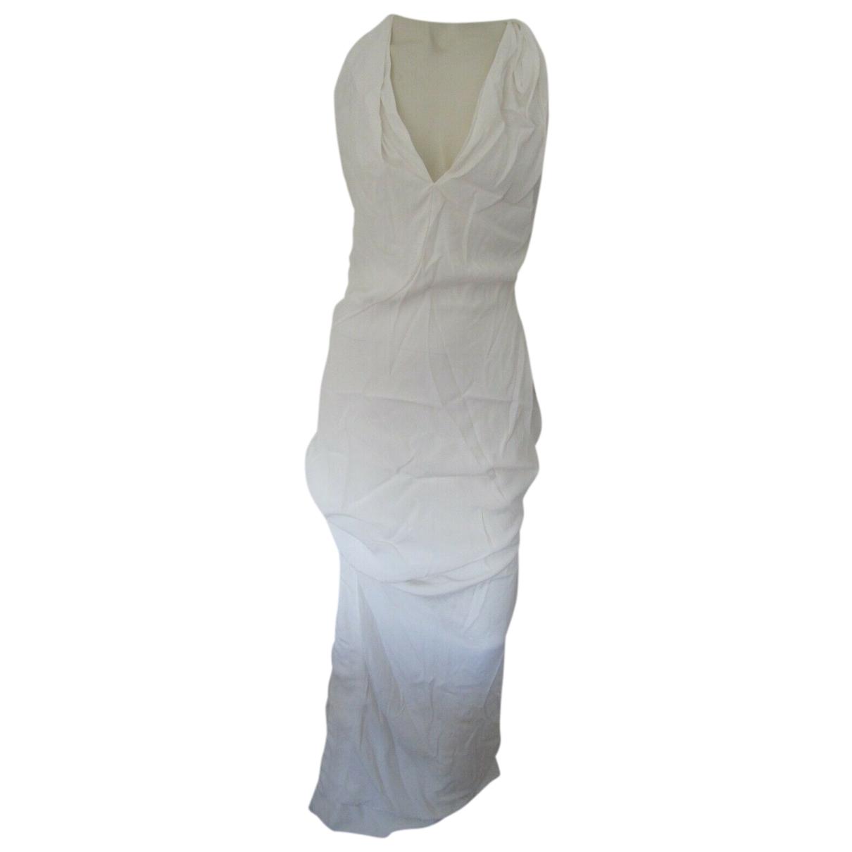 Vivienne Westwood \N Kleid in Viskose
