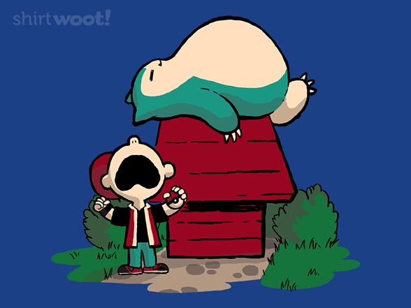 Snornuts T Shirt