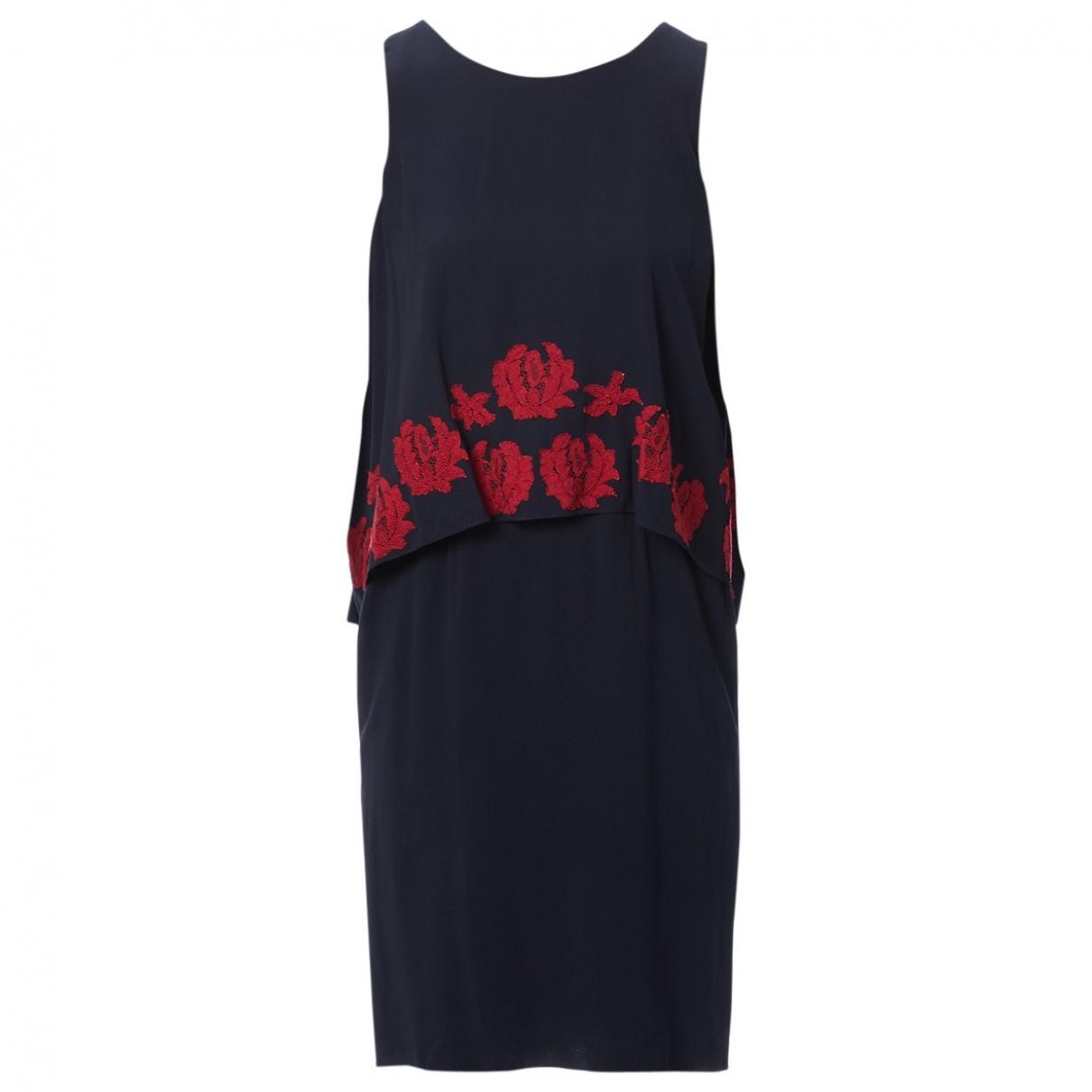 Erdem \N Navy dress for Women 10 UK