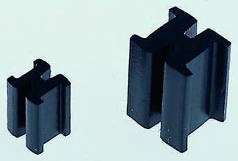 Richco SQLEDS-1-4-26, LED Spacer for 3mm (T-1) LEDs (5)